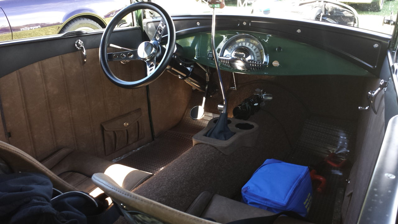 30 FORD Acme Tops and tunes (2)